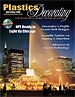Plastics Decorating magazine cover